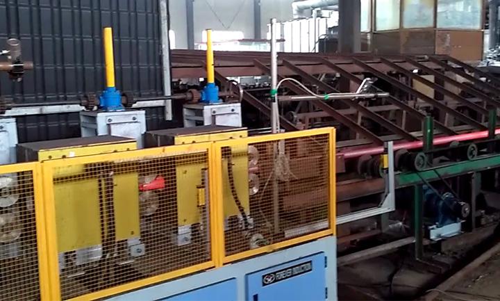 好的不锈钢管加热炉厂家如何找?